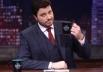 Danilo Gentili diz que é demitido do SBT após fazer piada sobre filho de Bolsonaro