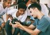 Exposição fotográfica reúne imagens captadas pelo olhar dos moradores de região carente de Aparecida de Goiânia