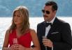 'Mistério no Mediterrâneo' com Adam Sandler e Jennifer Aniston  já é o filme mais visto da Netflix
