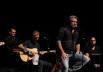 Vocalista do MR. Gyn faz show inédito em Goiânia com participações especiais