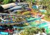 Parque aquático mais visitado da América Latina oferece desconto a moradores de Uberlândia