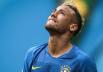 Neymar responde críticas com esse desabafo no Instagram...