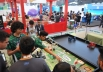 Campus Party Brasília tem palestras, realidade virtual e até batalha de drones