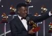 Delino Marçal ganha Grammy Latino de Melhor Álbum de Música Cristã 2019