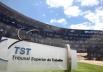 TST abre vagas de estágio em Brasília