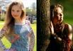 Adolescente com Síndrome de Down realiza sonho de se tornar modelo e inspira
