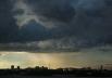 Inmet emite alerta e sexta-feira pode ser de chuva forte em Brasília