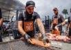 BBQ Mix em Goiânia é considerado o Maior Churrasco do Mundo pelo Guinness