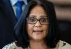 Ministra Damares lança campanha contra suicídio e automutilação de crianças e adolescentes em Goiânia