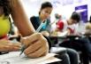 Aulão gratuito para o Enem é realizado para alunos da rede estadual de Goiânia
