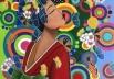 Galeria recém-inaugurada em Brasília recebe exposição de artista paulista