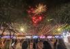 Festa junina anima a noite em clube de Brasília