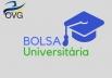 Programa Bolsa Universitária muda local de atendimento e volta a sede da OVG em Goiânia