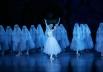 Balé Nacional da China faz apresentação gratuita em Brasília
