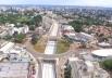 Tráfego da Rua 90, em Goiânia, será liberado nesta sexta-feira