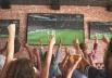 10 lugares em Goiânia pra ver a final da Libertadores: Flamengo X River Plate