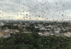 Após o fim de semana mais quente do ano, chuva deve voltar a cair em Goiânia