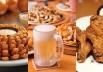 Saiba como conseguir comida e cerveja grátis no Outback em Goiânia