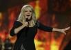 Bonnie Tyler faz show em Goiânia na turnê Brasil 2020