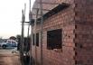 Policiais de Goianésia realizam mutirão solidário e constroem casa para colega de trabalho