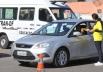 Semana Nacional de Trânsito: Detran-DF promove ações educativas para condutores, ciclistas e pedestres