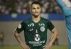 Michael, atacante do Goiás, ganha prêmio de revelação do Campeonato Brasileiro 2019