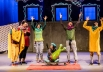 Musical 'Malala, a menina que queria ir para a escola' chega a Uberlândia em maio