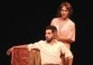 Espetáculo teatral em Brasília retrata conflitos do cotidiano na relação entre casais