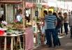 Brasília recebe 58ª edição de feira orgânica gratuita