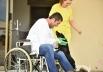 Paciente internado em Hospital de Goiânia recebe visita surpresa dos próprios cães e se emociona