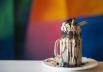 9 melhores lugares em Brasilia para tomar um refrescante milk-shake