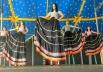 Circo Laheto mistura festa junina com números circenses neste domingo em Goiânia