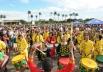 10 festas de pré-carnaval neste fim de semana em Brasília