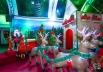 Praça Cívica em Goiânia amanheceu fechada para lançamento do 'Natal Seguro'