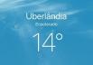 Uberlândia tem o dia mais frio do ano
