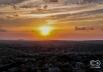 Goiânia continua se aproximando dos 40°C e registra possibilidade de chuva em setembro
