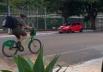Procura-se: entregador que alugou bicicleta para trabalhar com app pode ganhar uma de presente