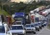 Caminhoneiros iniciam nova greve no Brasil