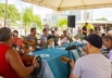 Torre de TV de Brasília recebe evento gratuito com samba e baile charme