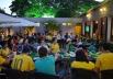 13 lugares em Goiânia que vão abrir mais cedo para você assistir aos jogos do Brasil na Copa