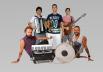 Banda paulistana traz para Goiânia forró pé de serra contemporâneo