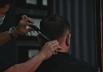 Barbearia do Guará oferece corte de cabelo gratuito para pessoas que estão em busca de emprego no DF