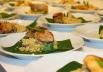 Chefs de Brasília promovem jantar com fusão de ingredientes de regiões do Brasil