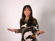 Diretora da Rede Globo, Cininha de Paula ministra workshop para atores em Brasília