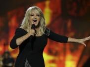 Show de Bonnie Tyler em Brasília é cancelado