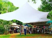 Feira autoral reúne produtores locais, programação infantil e cursos em Brasília