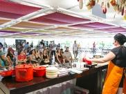 Florianópolis recebe a 1ª edição do Gastronomix