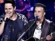 Matheus & Kauan fazem show em Uberlândia