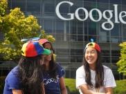 Google abre vagas para estudantes de todo o Brasil