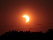 Saiba quando e como será possível ver o eclipse solar em Brasília